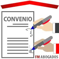 ratificación convenio regulador matrimonio